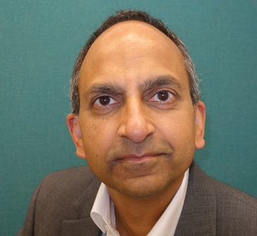 Bharat Patel - Clinical Pharmacist